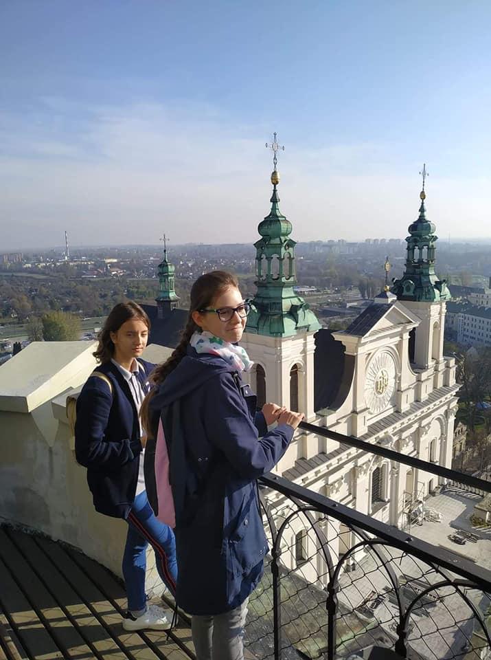 Śladami polskiej historii