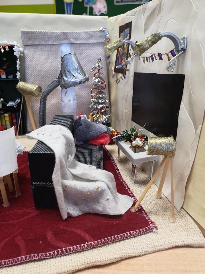 Konkurs Ciepło Świąt