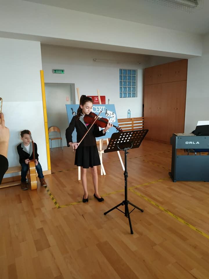Koncert Dzieci Dzieciom