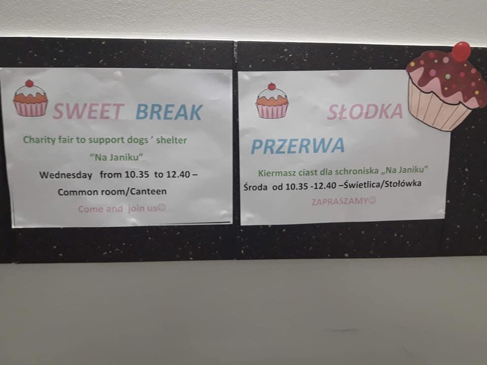 Kawiarenka Sweet Break