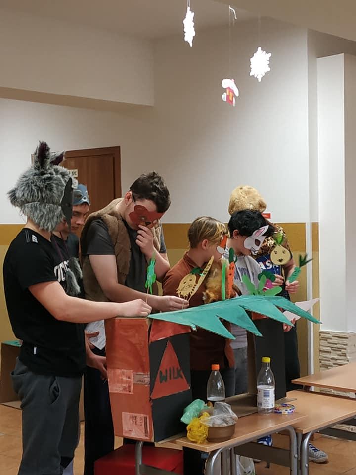 Grupa Teatralna Nowum